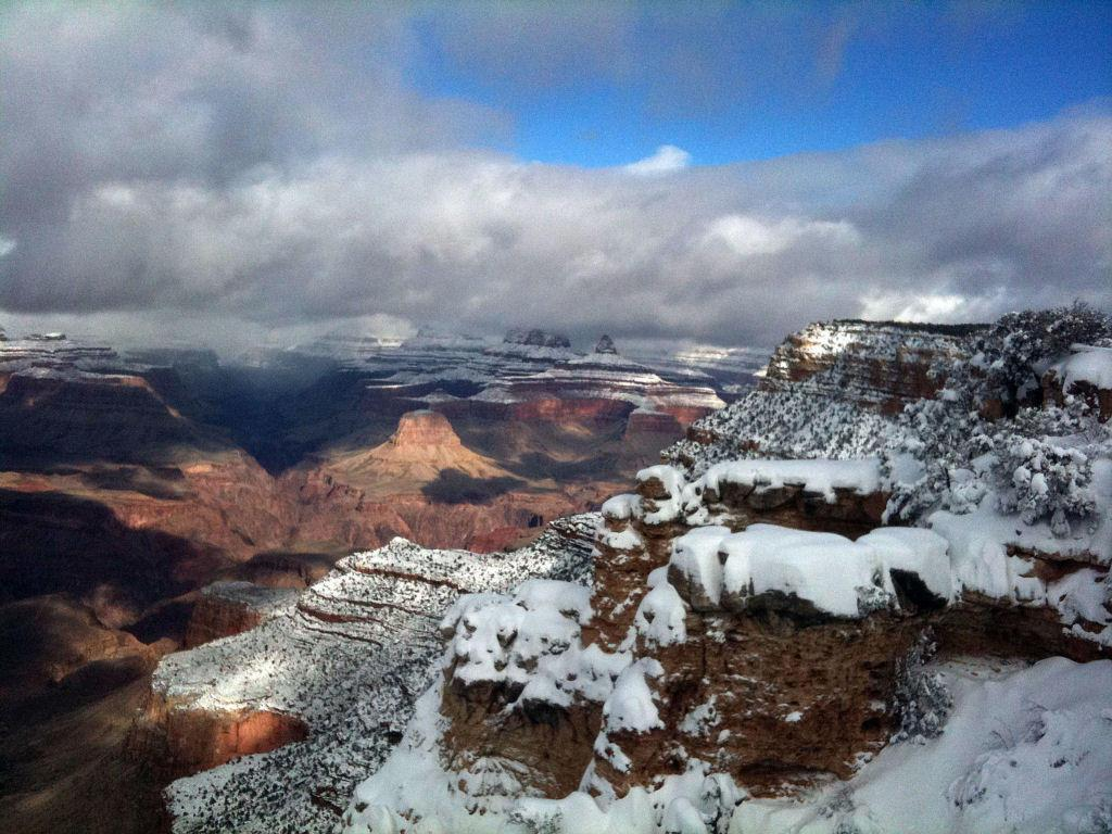 Grand Canyon Winter Tours Las Vegas Grand Grand Adventures